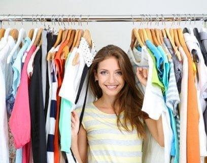 4 ideeën die je oude kleren een nieuw leven geven