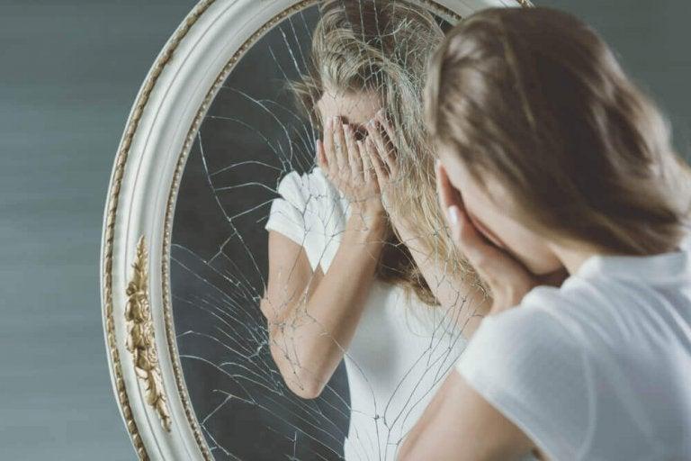 5 manieren waarop je kunt liegen tegen jezelf