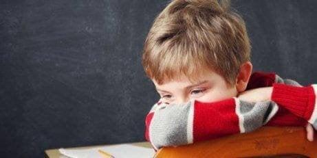 Emotionele problemen uit je kindertijd kun je je hele leven mee dragen
