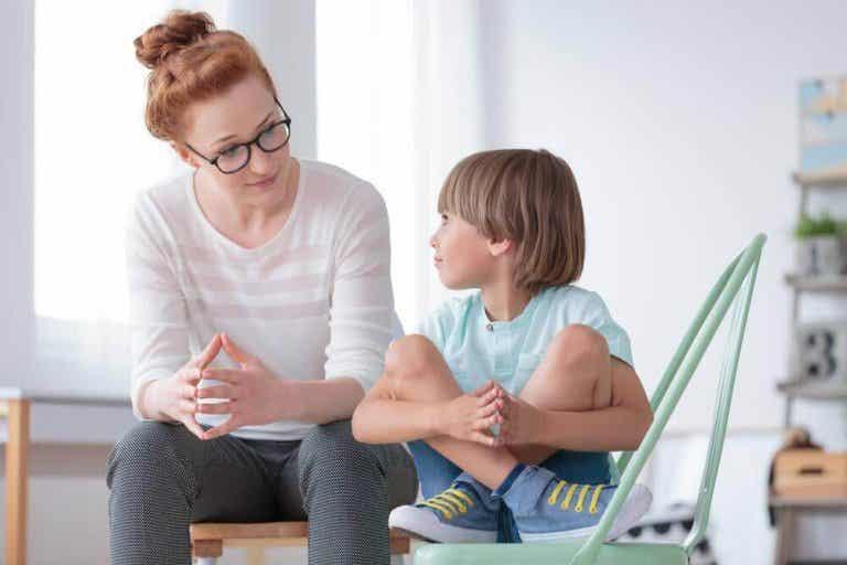 Mijn kind luistert niet naar mij: enkele tips