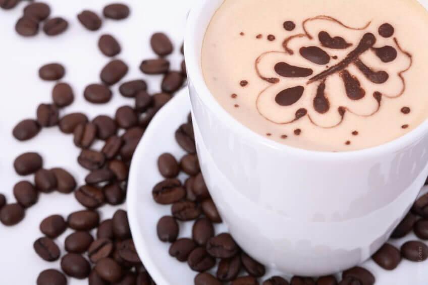 Kopje koffie: hoeveel koffie mag je drinken per dag?