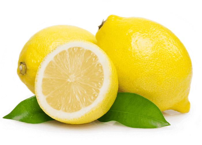 Ook citroen werkt fantastisch tegen ingegroeide teennagels