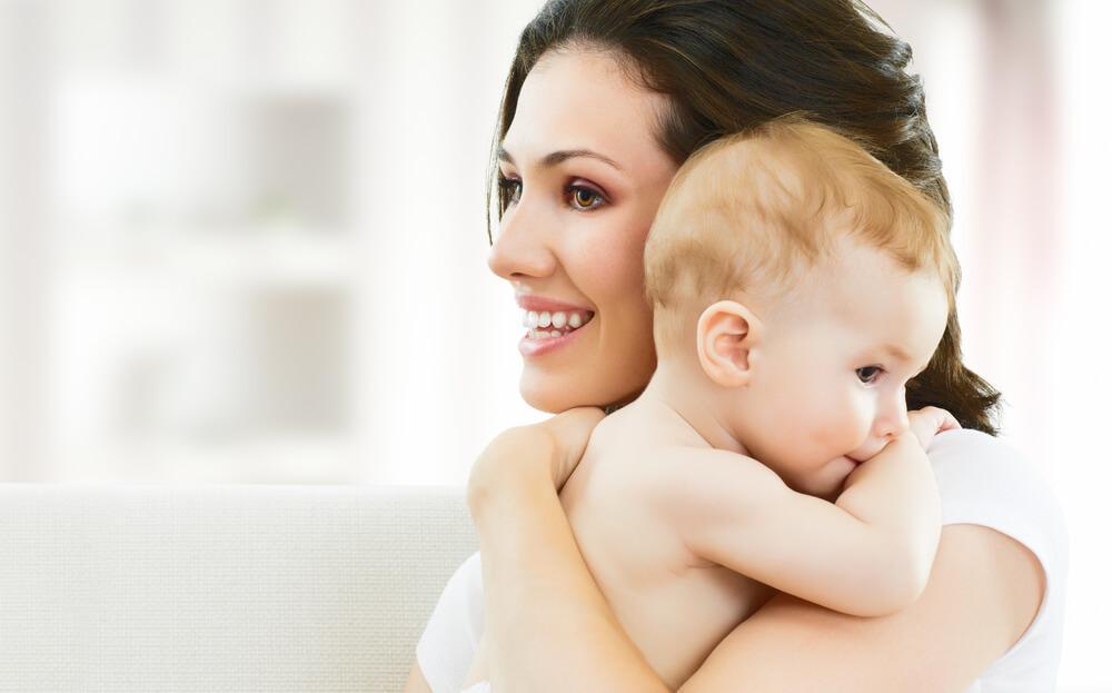 Nieuwe mama, luister naar je instincten