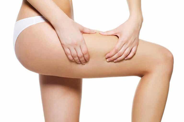 Vijf eenvoudige oefeningen voor mooie benen