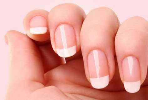 Semi-permanente nagellak, een nieuwe trend