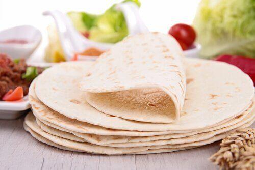 Met oog voor detail maak je de perfecte tortilla