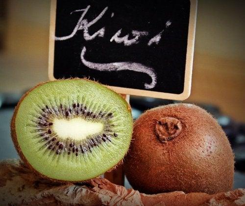 De voordelen van kiwi's zijn divers