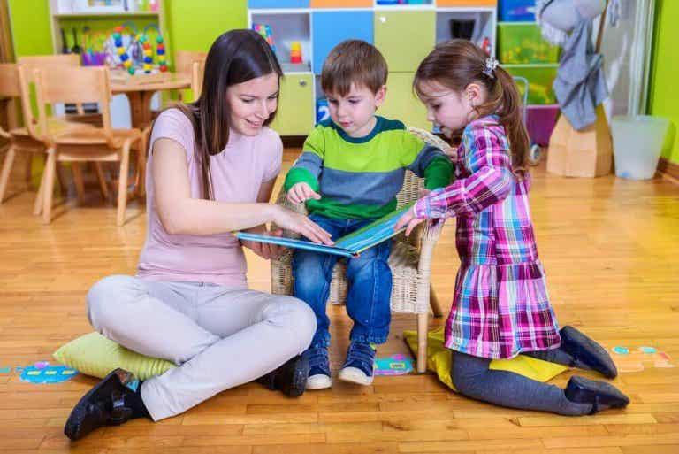 10 waarden die je je kinderen moet leren