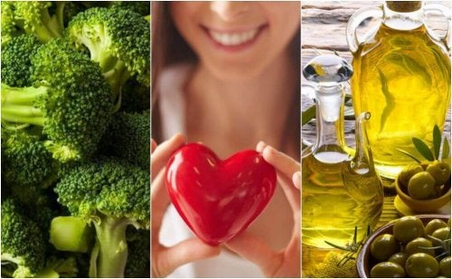 Vrouwen met een gezond hart dankzij deze 7 voedingsmiddelen