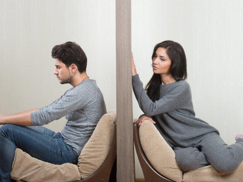 Hoe niet lijken vastklampen bij het daten