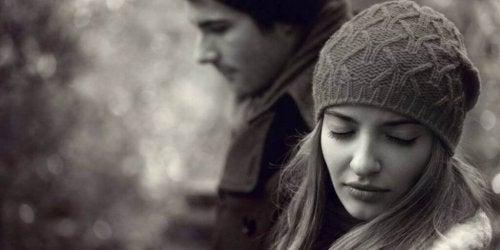 Kan je een onbeantwoorde liefde vergeten?