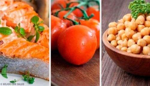 7 voedingsmiddelen om langer te leven