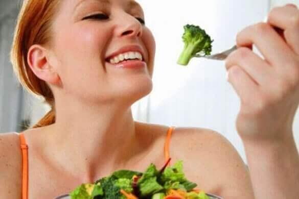 Broccoli om langer te leven