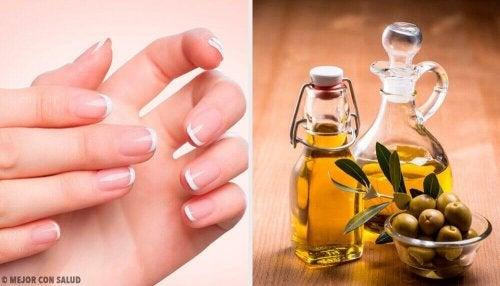 Broze en beschadigde nagels versterken met 7 oplossingen