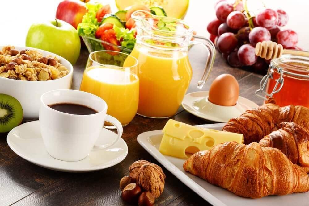 Gezonde voedingsmiddelen om jezelf nieuwe energie te geven