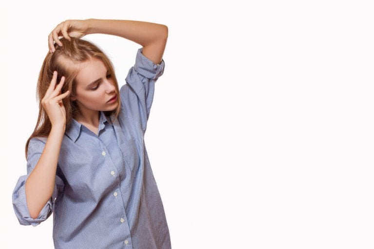 Hoe behandel je alopecia op een natuurlijke manier
