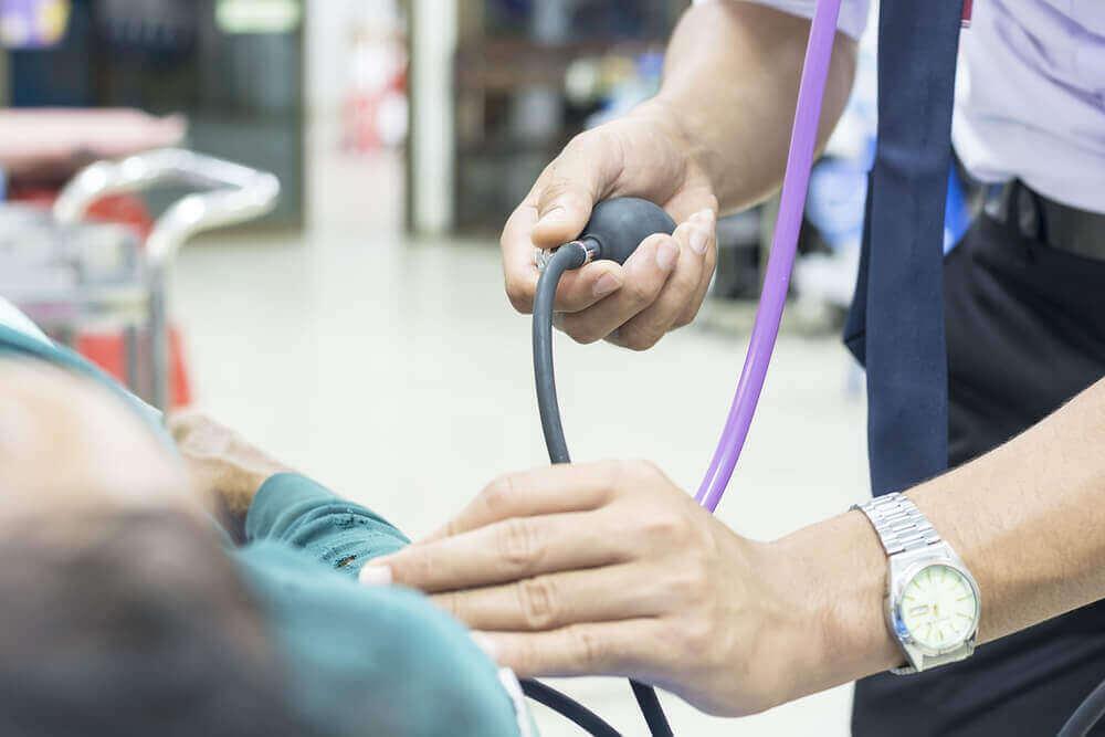 Is er een gezonde manier om een lage bloeddruk te verhogen