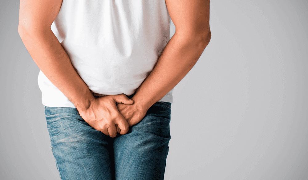 Je plas ophouden kan de nieren beschadigen