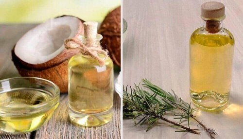 Afslankende en voedende lotion met natuurlijke oliën