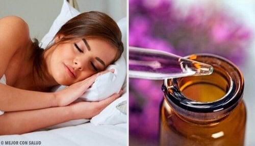 Remedies om slapeloosheid te bestrijden
