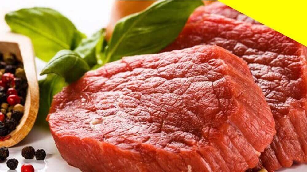 Te veel eiwitten eten kan de nieren beschadigen