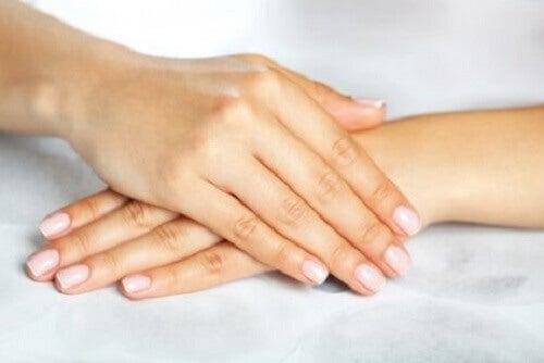Verander je gewoonten en zorg voor je nagels