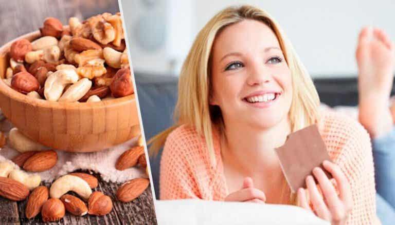Voedingsmiddelen die je stemming verbeteren kunnen