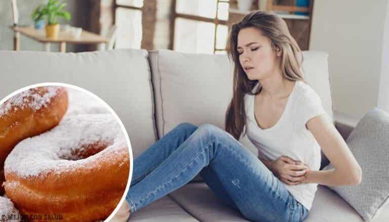 Bij problemen met diarree moet je deze 5 voedingsmiddelen vermijden