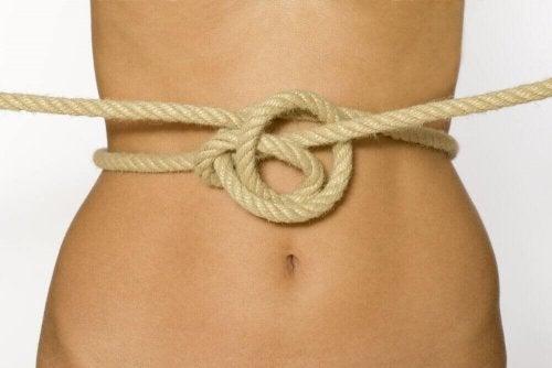 Drie middelen met lijnzaad tegen constipatie