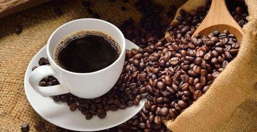 Koffie vermijden bij problemen met diarree