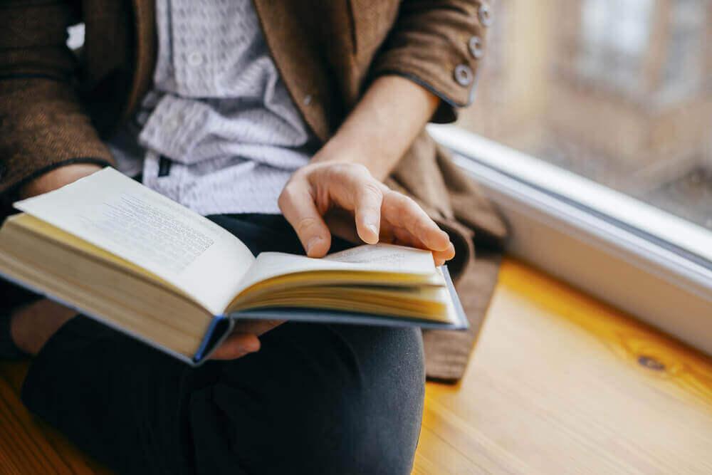 Scherp van geest blijven door meer dan een boek tegelijk te lezen