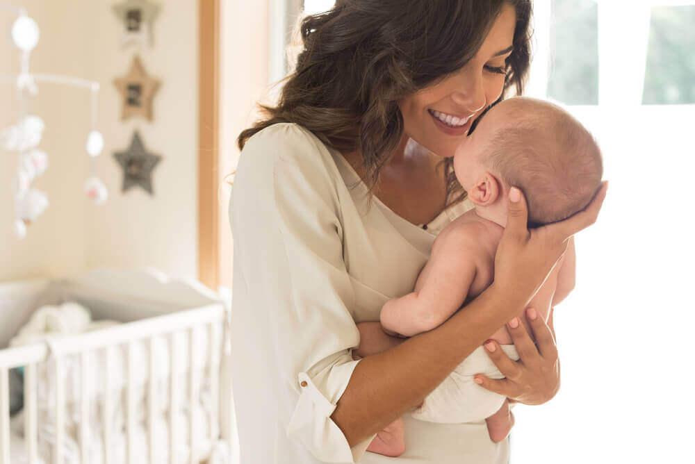 Zwanger worden na je 35e kent vele voordelen
