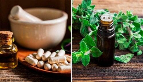 Ken jij de beste natuurlijke antibiotica?