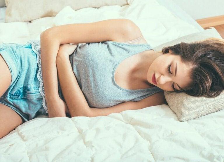 Natuurlijke middelen om je menstruatiecyclus te reguleren
