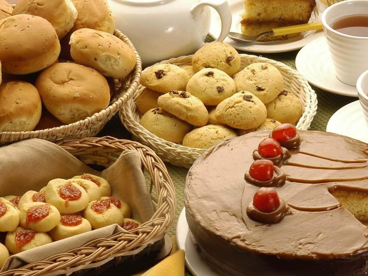 Suiker is voedsel dat slecht is voor de spijsvertering