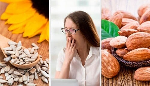 6 voedingsgewoonten in de strijd tegen chronische vermoeidheid