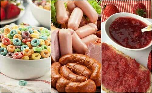 Deze 6 voedingsmiddelen kan je beter niet bij het ontbijt eten