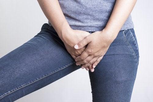 Gistinfecties kunnen vaginale jeuk veroorzaken