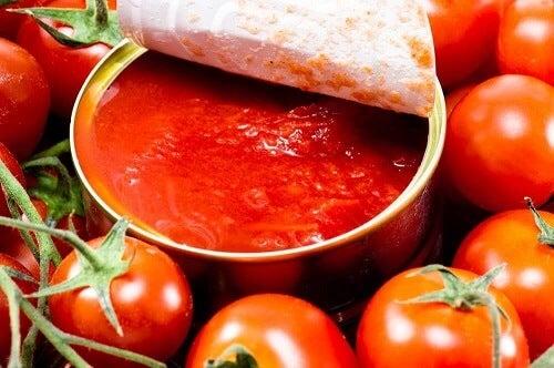 Hoe kan je tomaten inmaken en bewaren