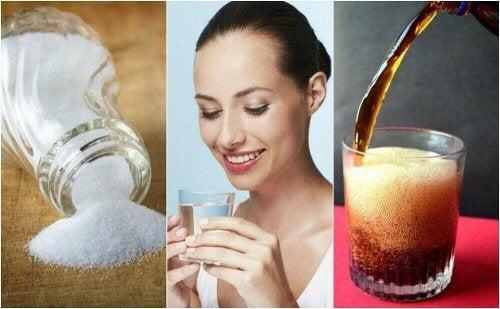 Hydratatie: 5 veel voorkomende fouten