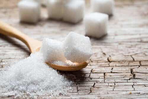 Suiker schrappen uit je dieet kan met 5 alternatieven