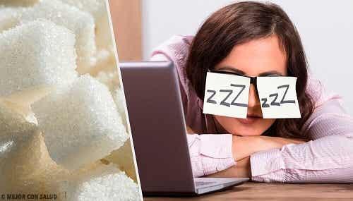Voeding en vermoeidheid: de gevolgen van een onevenwichtig dieet