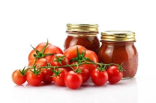 Waarom is het zo goed om tomaten in te maken