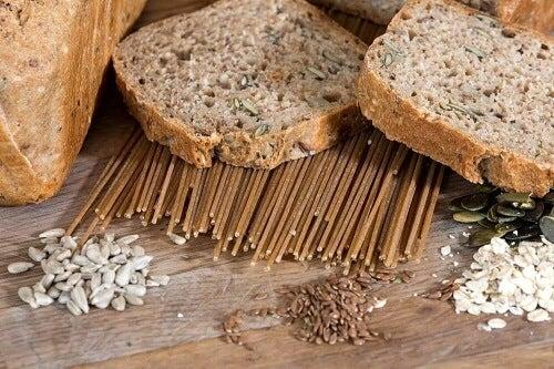 Welke voeding houdt het lichaam in evenwicht