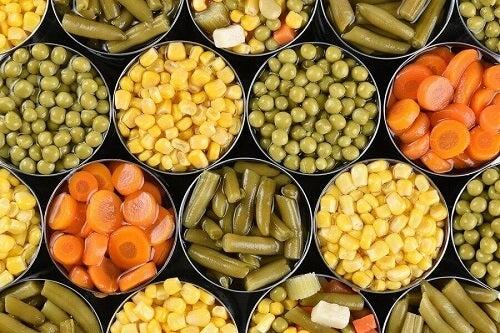 Welke voedingsmiddelen veroorzaken vermoeidheid