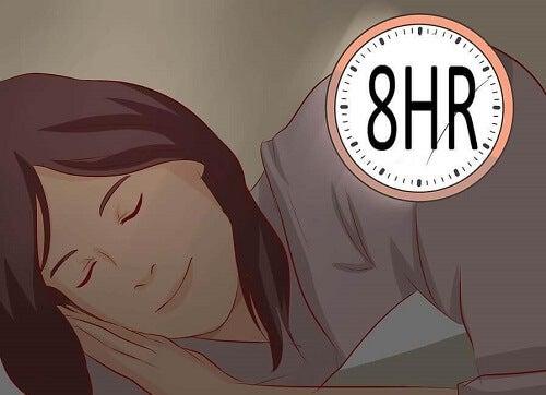 Zorgen voor een goede nachtrust is zorg dragen voor je gezondheid