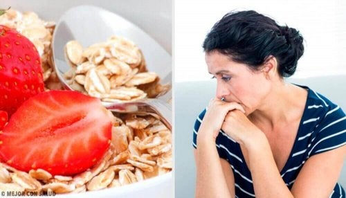 Kalmerende voedingsmiddelen als je last hebt van angst