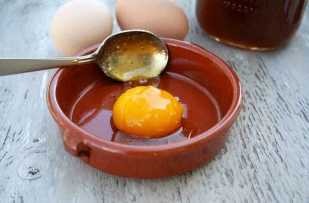 Voordelen van ei voor je haar