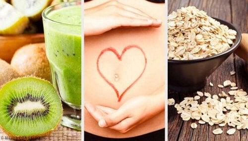 8 voedingsmiddelen die je stoelgang op gang brengen