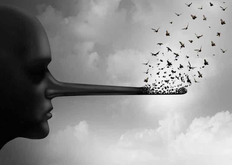 5 tips die je helpen achterhalen of iemand liegt